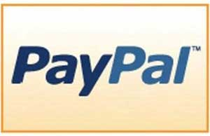 funding with PayPal